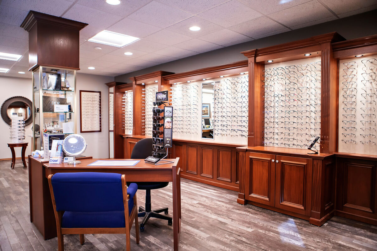 Optometrist in Watertown, SD - Our Services